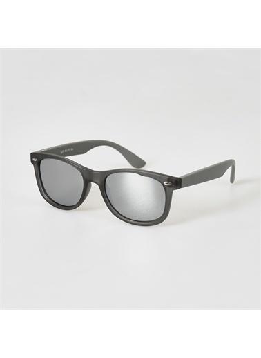 Panço Erkek Çocuk Gözlük 19161013155 Gri